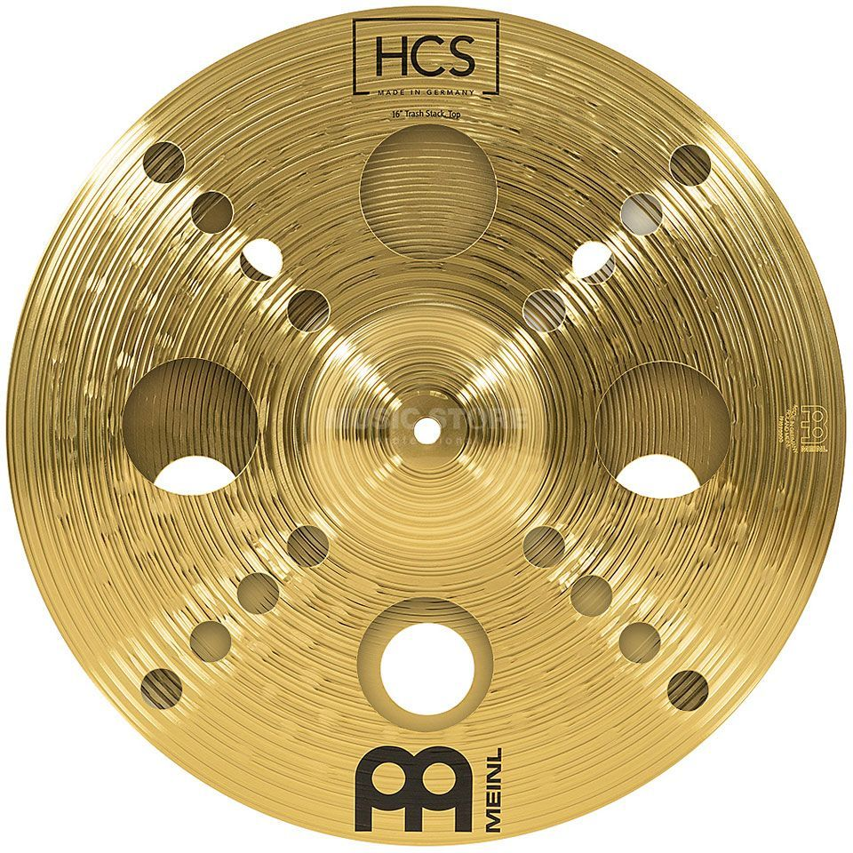 "Meinl HCS Trash Stack 16"", HCS16TRS Product Image"