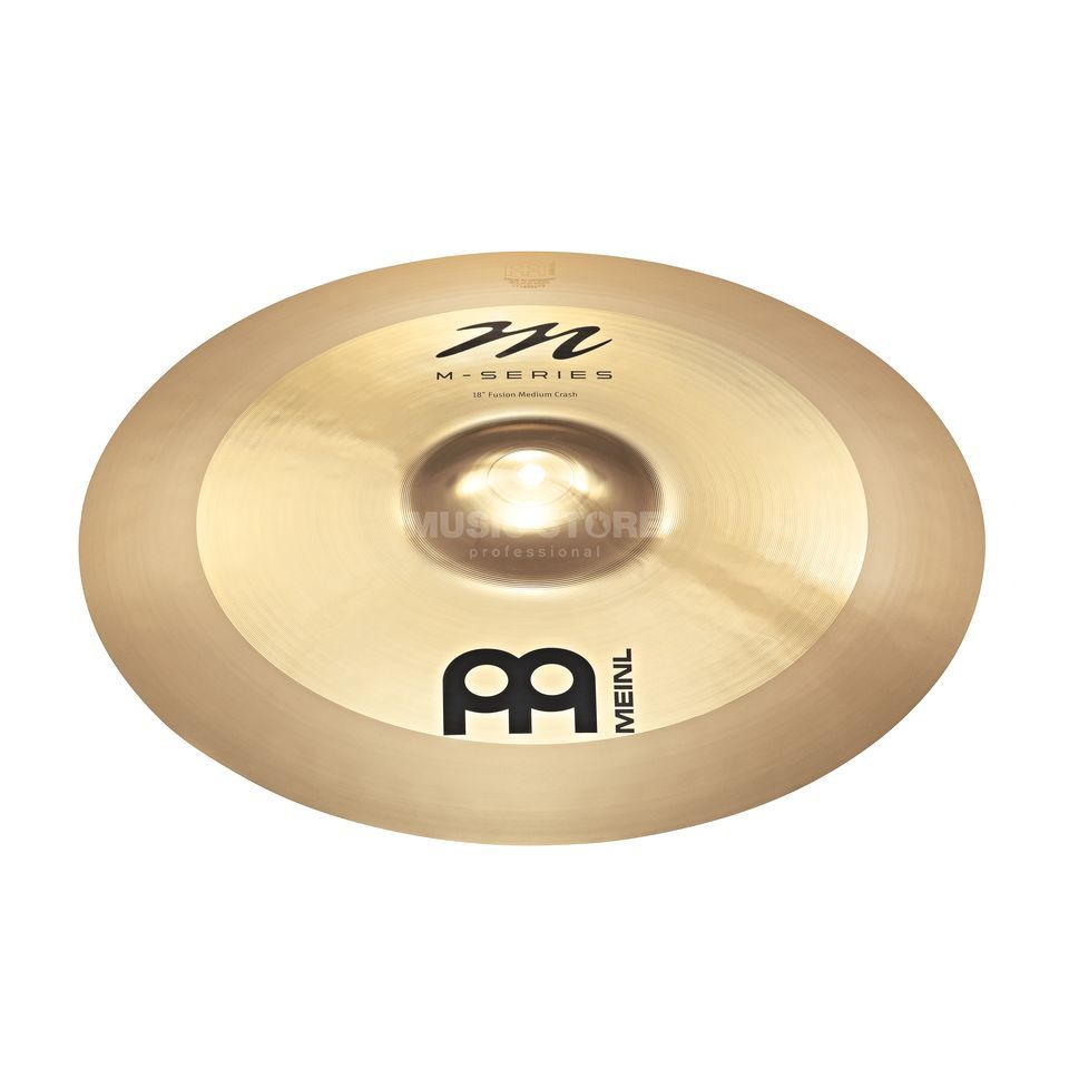 Meinl M-Series Fusion Medium Crash MS16FMC Produktbild