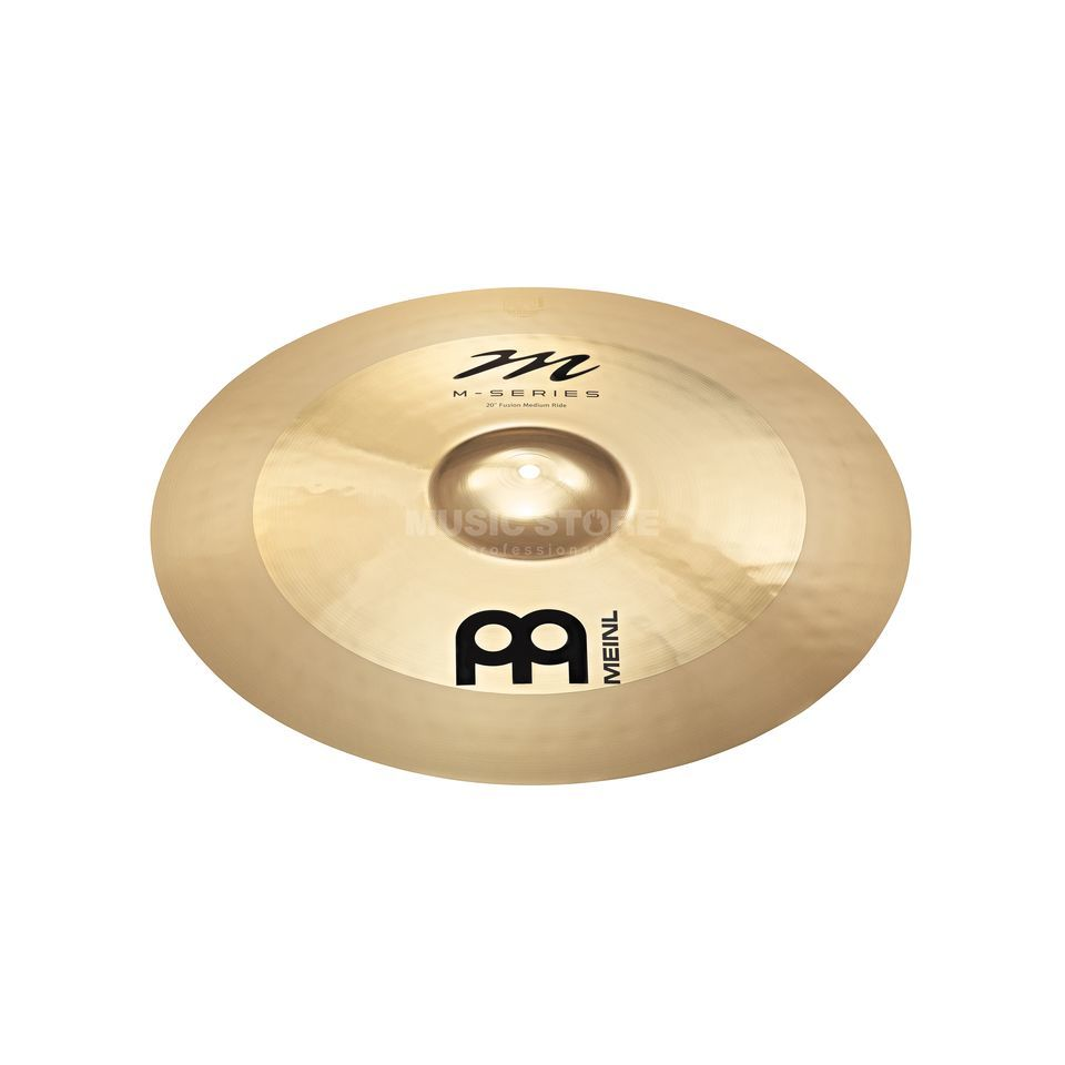 Meinl M-Series Fusion Medium Ride MS20FMR Produktbild