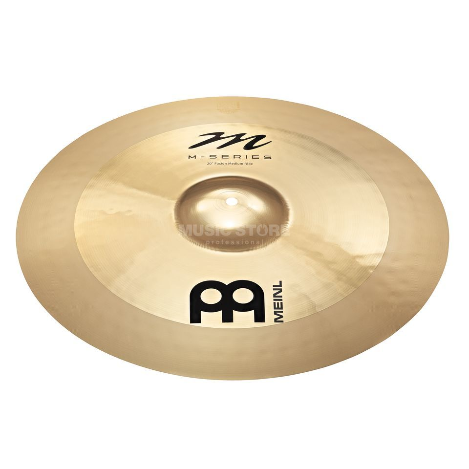 Meinl M-Series Fusion Medium Ride MS22FMR Produktbild