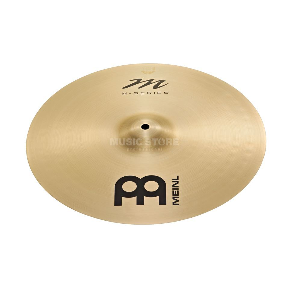 Meinl M-Series Heavy Crash MS16HC Product Image