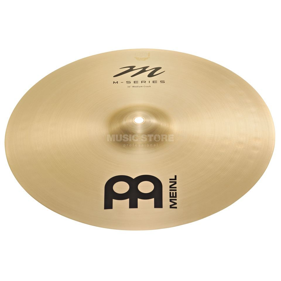 Meinl M-Series Medium Crash MS16MC Produktbild