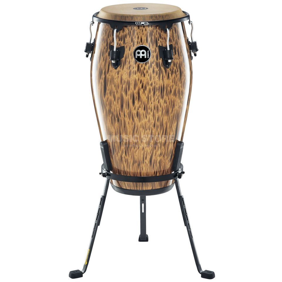 Meinl Marathon Classic Conga MCC1212 Tumba, incl. Steely II Stand Produktbillede