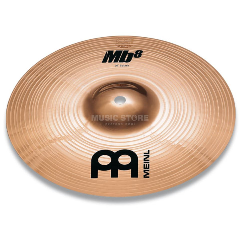 "Meinl MB8 Splash 12"", MB8-12S-B, B-Stock Product Image"