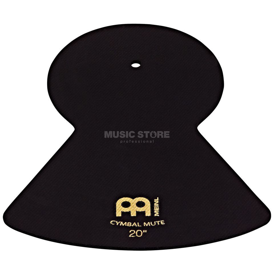 "Meinl MCM-20 Cymbal Mute 20"" Imagen del producto"
