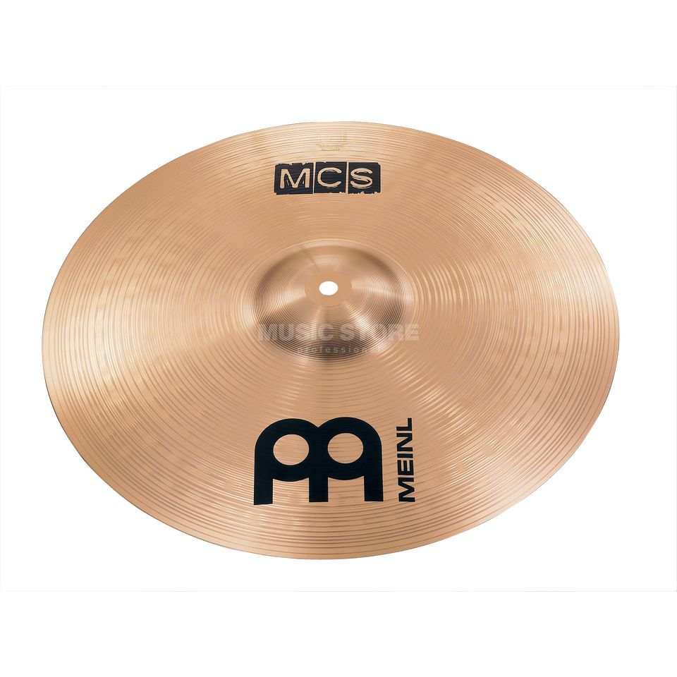 "Meinl MCS Medium Crash 14"", MCS14MC Produktbillede"