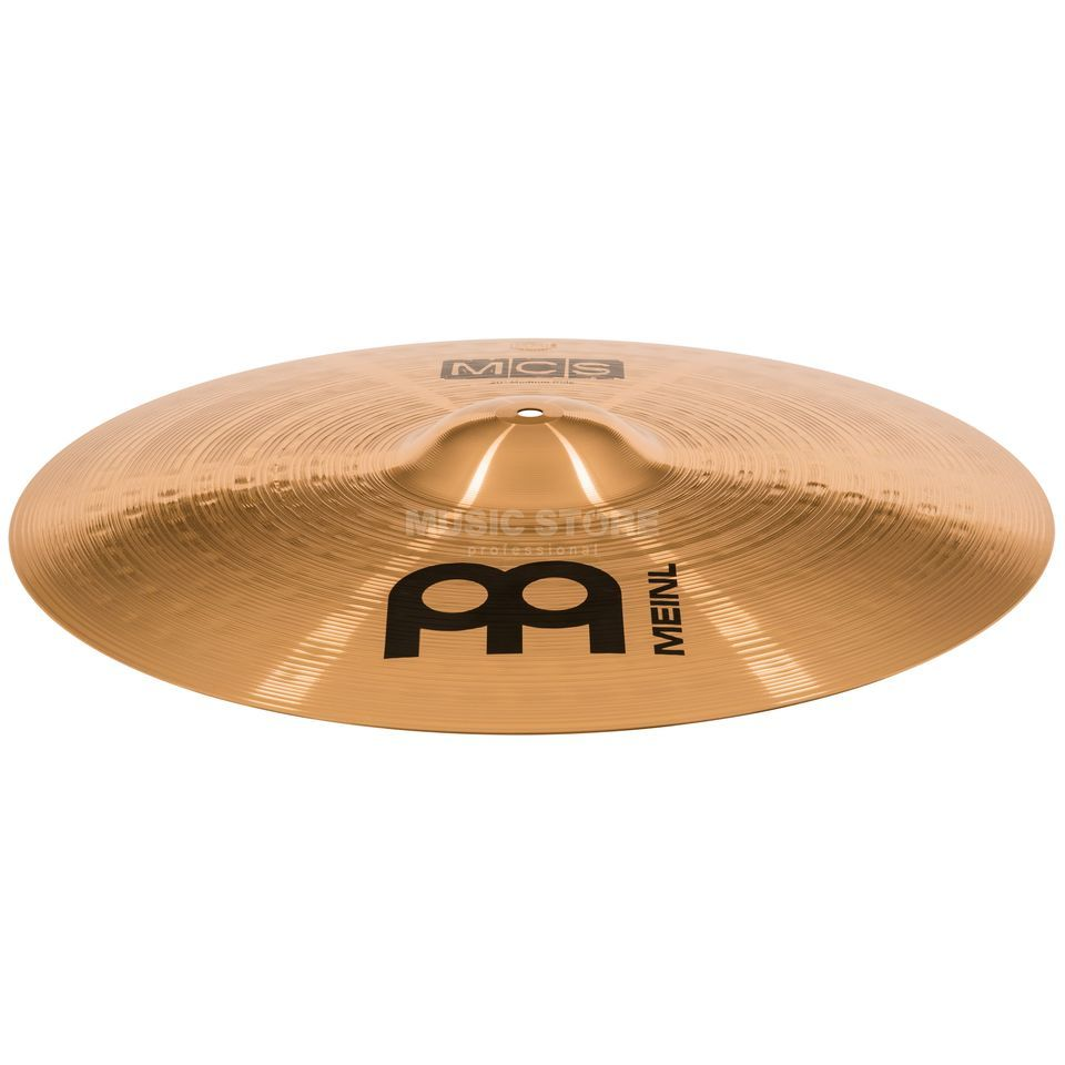 "Meinl MCS Medium Ride 20"", MCS20MR Produktbild"