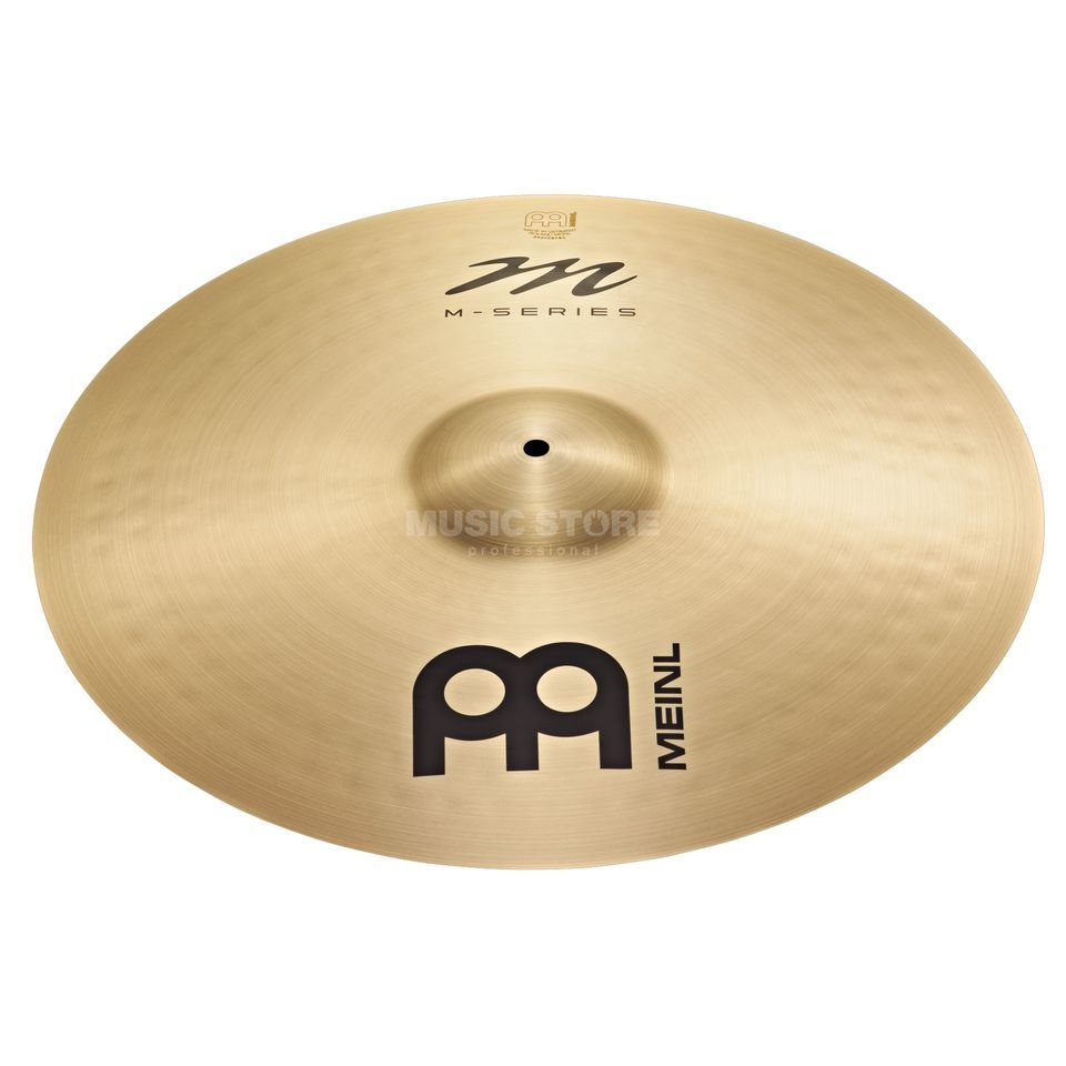 "Meinl MSeries Heavy Ride 20"", MS20HR Produktbillede"