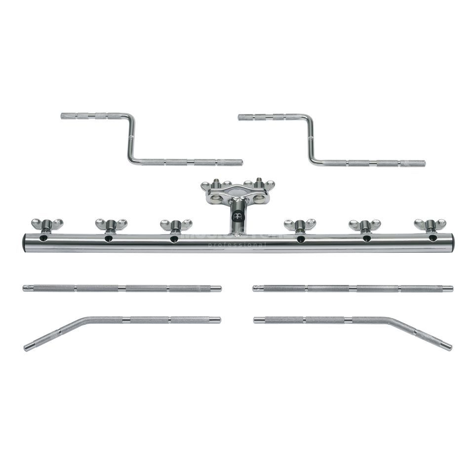 Meinl percussie Rack PMC-6  Productafbeelding
