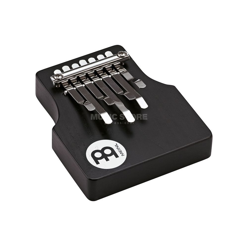 Meinl Regular Kalimba KA7-M-BK, Medium, Black Produktbild