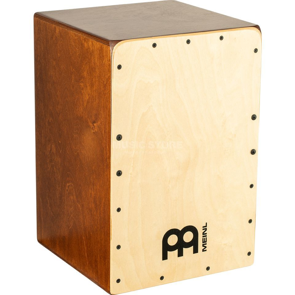 Meinl SC80AB-B Snarecraft Cajon Baltic Almond Birch Product Image