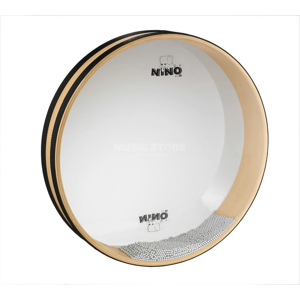 "Meinl Sea Drum NINO30, 14""  Product Image"