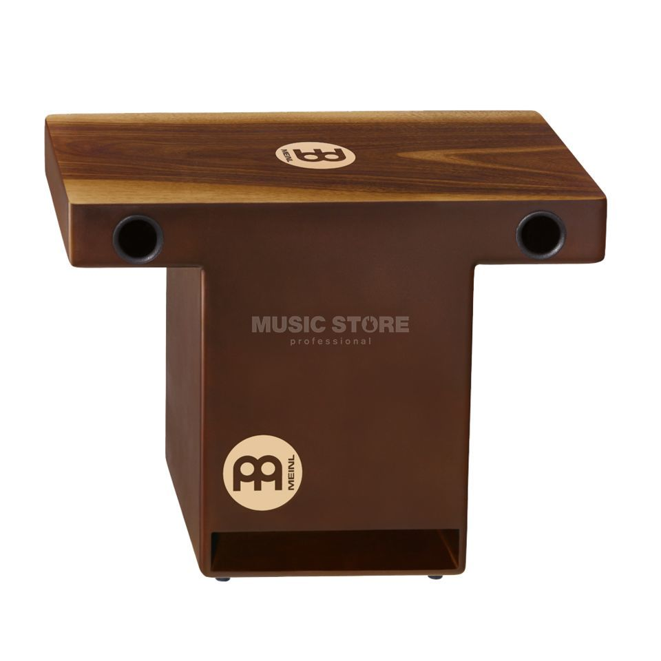 Meinl Slap Top Cajon TOPCAJ2WN, Walnut #WN Produktbillede