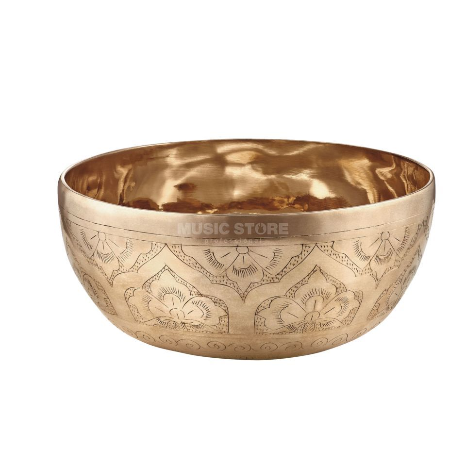 Meinl Sonic Energy SB-SE-1000 Special Engraved Singing Bowl Product Image