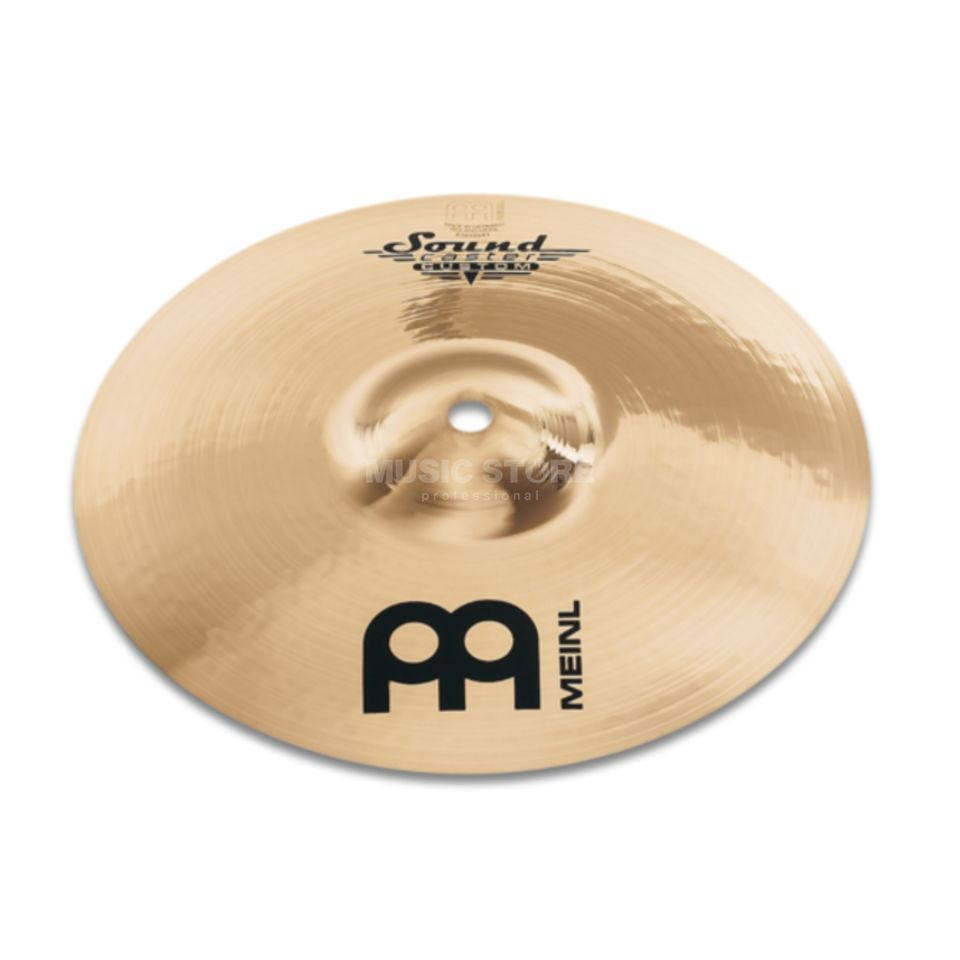 "Meinl SoundCaster Custom Splash 12"" SC12S-B, Brilliant Produktbillede"