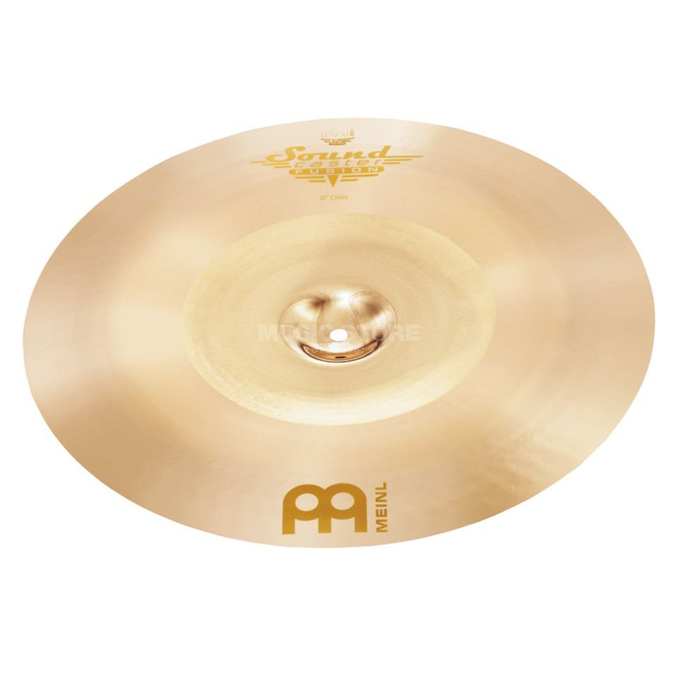 "Meinl SoundCaster Fusion China 18"", SF18CH Produktbild"