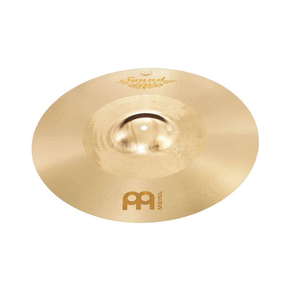 "Meinl SoundCaster Fusion Crash 16"", SF16TC, Thin Produktbild"
