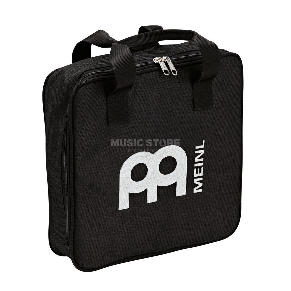 "Meinl Tambourine Bag MSTTB, 10"", Standard, Black Product Image"