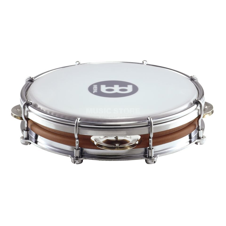 Meinl Tampeiro TP06AB-M, African Brown #AB Product Image