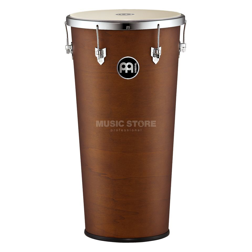 "Meinl Timba TIM1428AB-M, 14""x28"", African Brown Produktbillede"