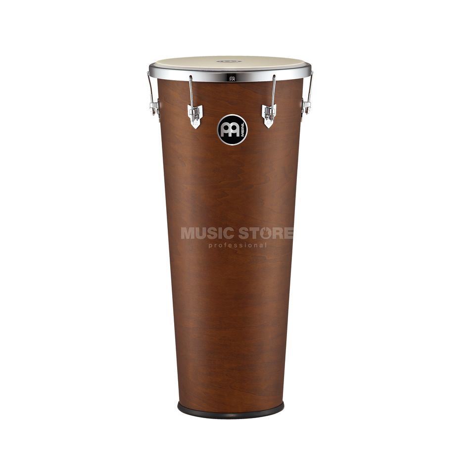 "Meinl Timba TIM1435AB-M, 14""x35"", African Brown #AB Produktbillede"