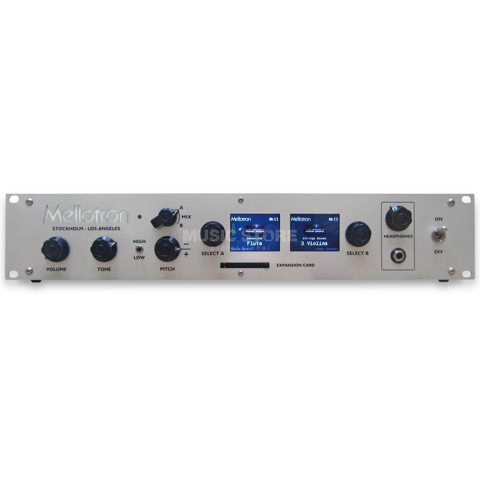 Mellotron M4000D Rack | MUSIC STORE professional | en-DE