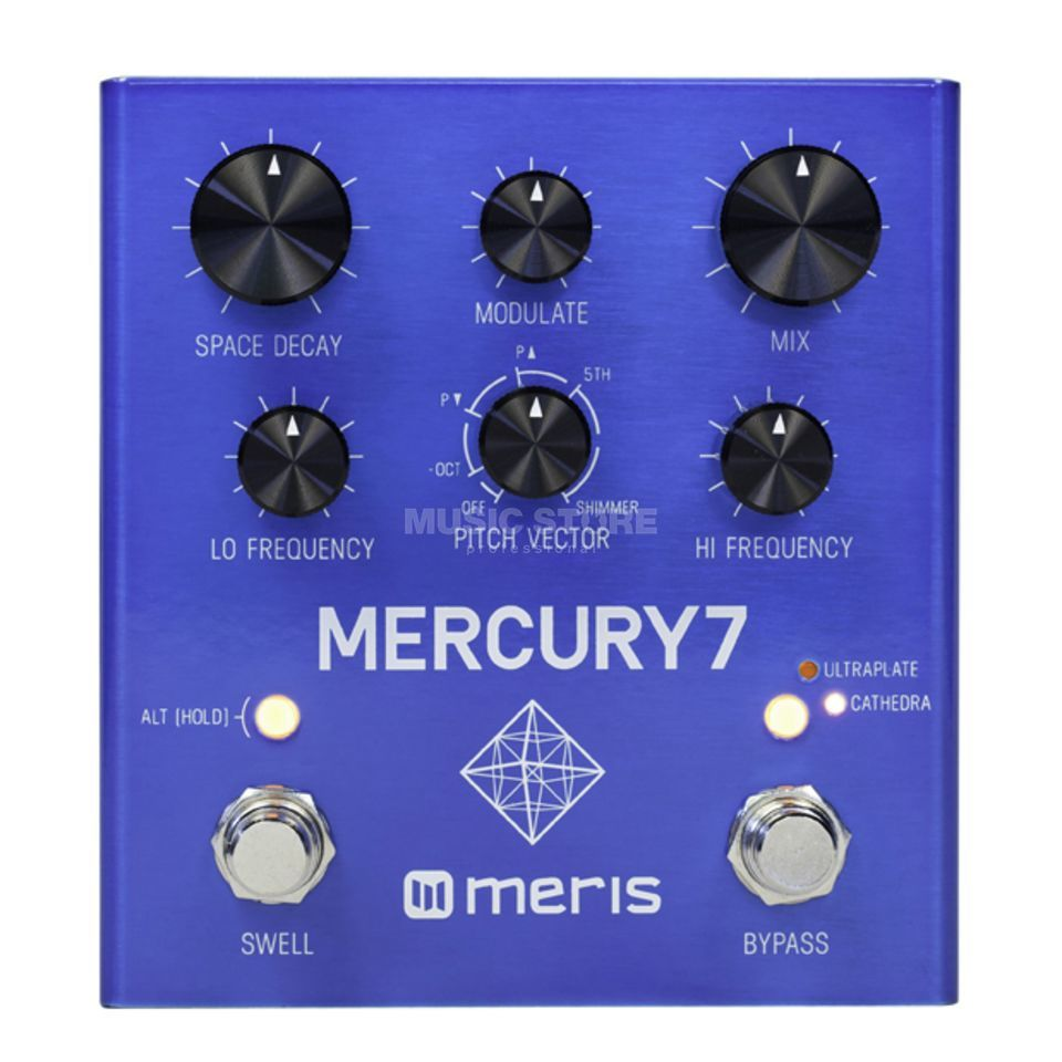 Meris Mercury 7 Product Image