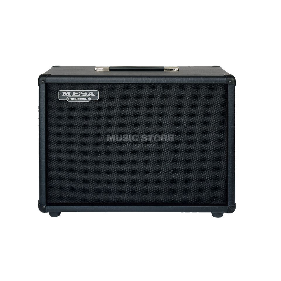 "Mesa Boogie 1x12"" WideBody Closed Back Produktbillede"