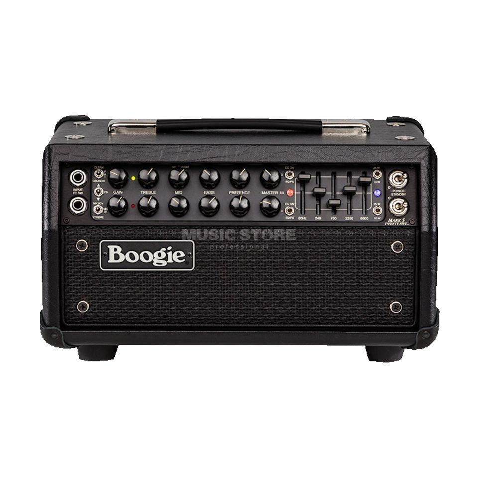 Mesa Boogie Mark Five: 25 Head  Produktbillede