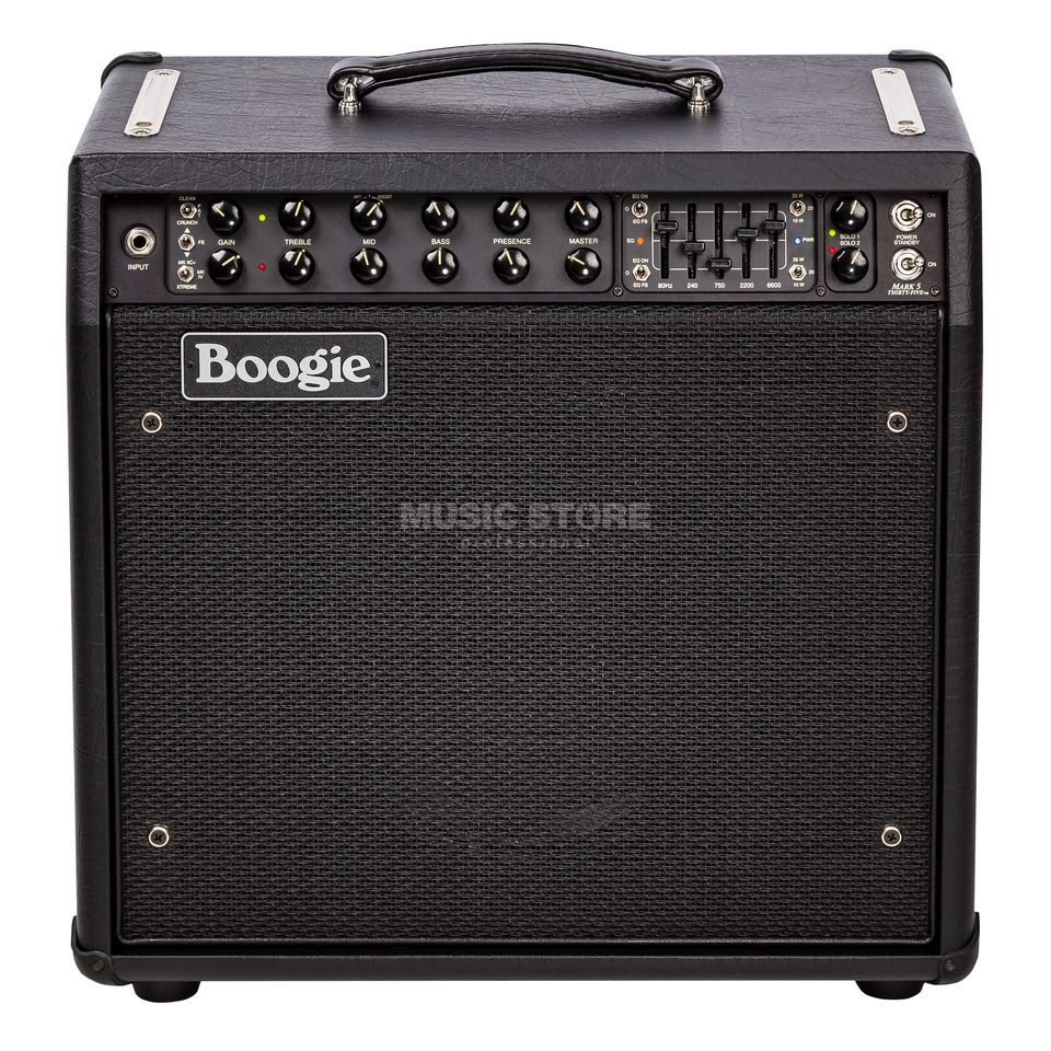 Mesa Boogie Mark Five:35 Combo Product Image