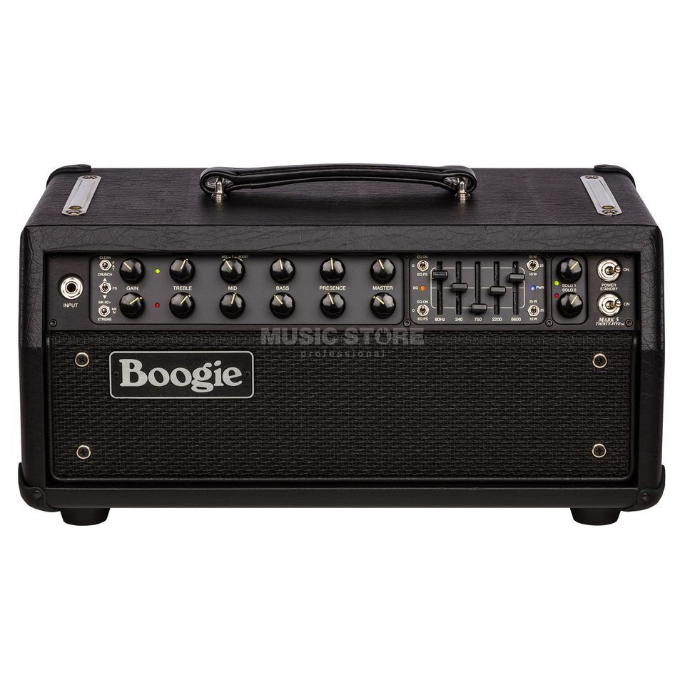 Mesa Boogie Mark Five:35 Head Produktbild