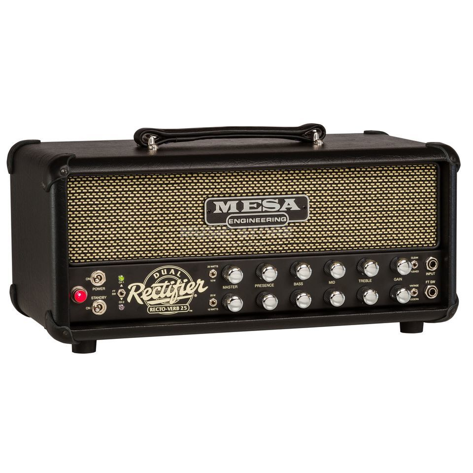 Mesa Boogie Recto-Verb Twenty-Five Head  Produktbillede