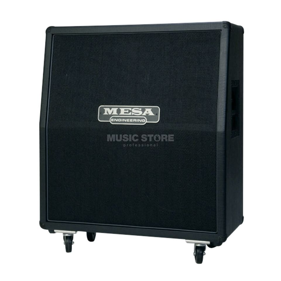 Mesa Boogie Road King 4x12 Box Slanted  Produktbillede