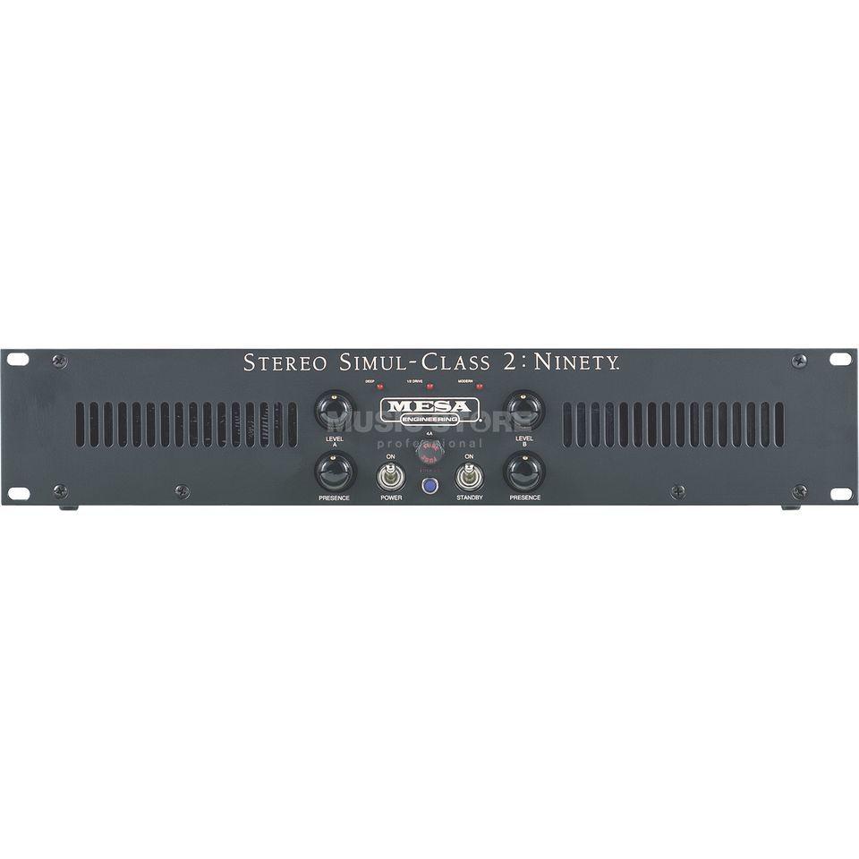 Daten-Mesa-Boogie-Amps