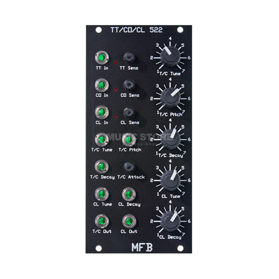 MFB TT/CO/CL-522 Product Image