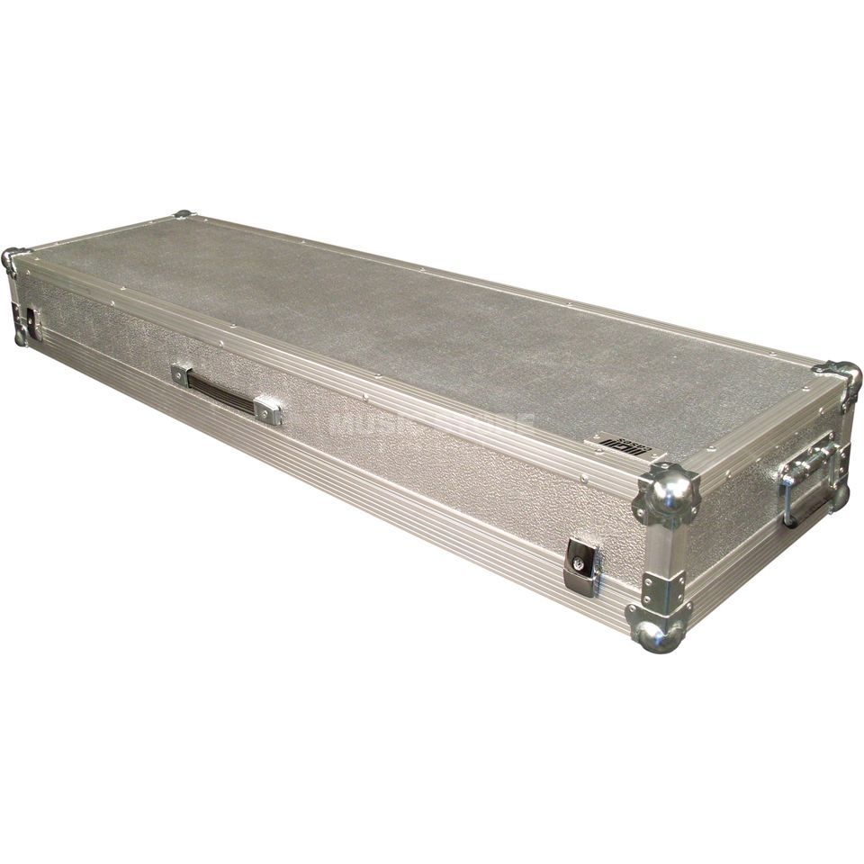 MGM ALU Case Korg Krome 61 3 handles, without wheels Produktbillede