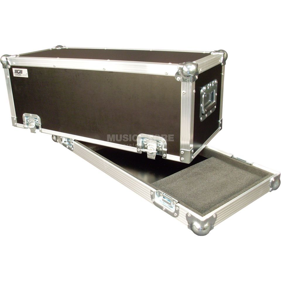 MGM MS dekselcase Ampeg SVTClassic  Productafbeelding