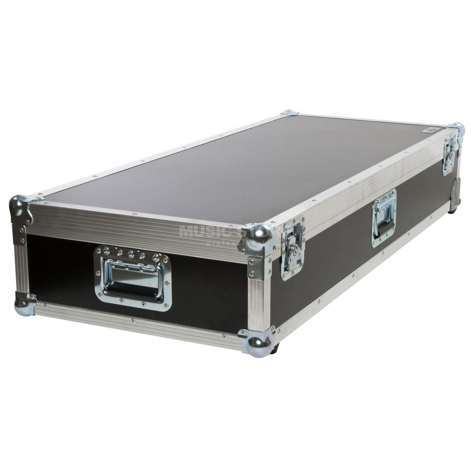 MGM ProLine Case for CLAVIA Nord 76 and Nord 88 Pianos Produktbillede