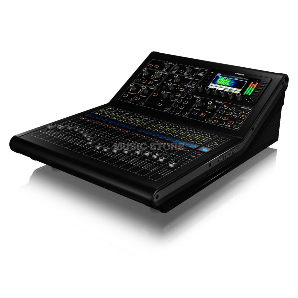 Midas M32R Digital Mixer, Rack Version Produktbillede
