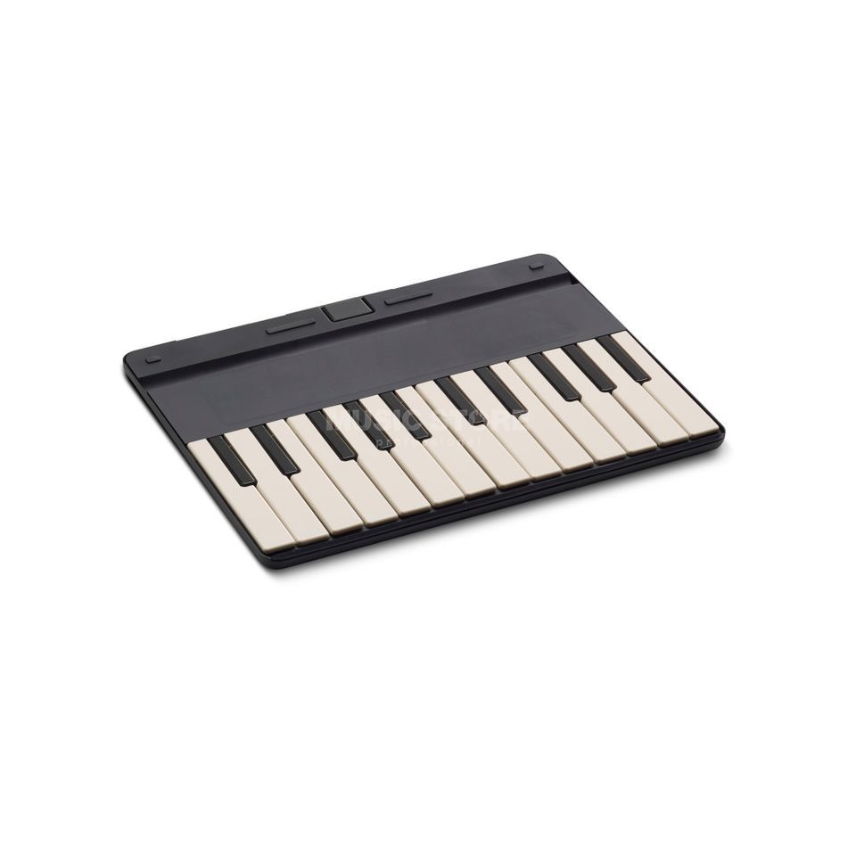 Miselu C.24 Wireless MIDI Keyboard inkl. Filztasche Produktbild