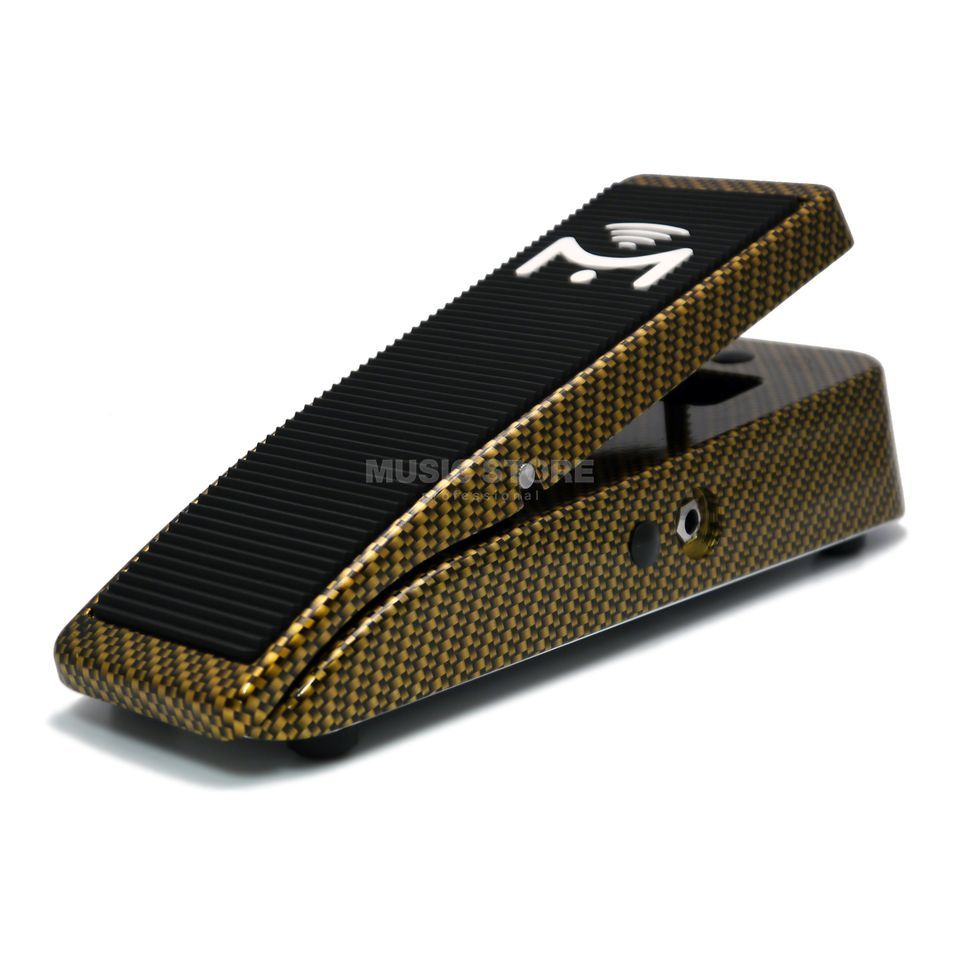 Mission Engineering EP-25-Pro Aero Gold Carbon Produktbild