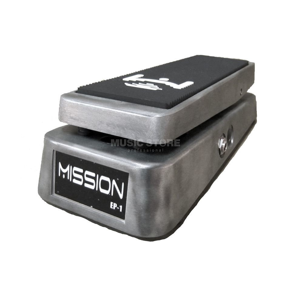 Mission Engineering EP1-MT Expression B-Stock Metal Produktbild