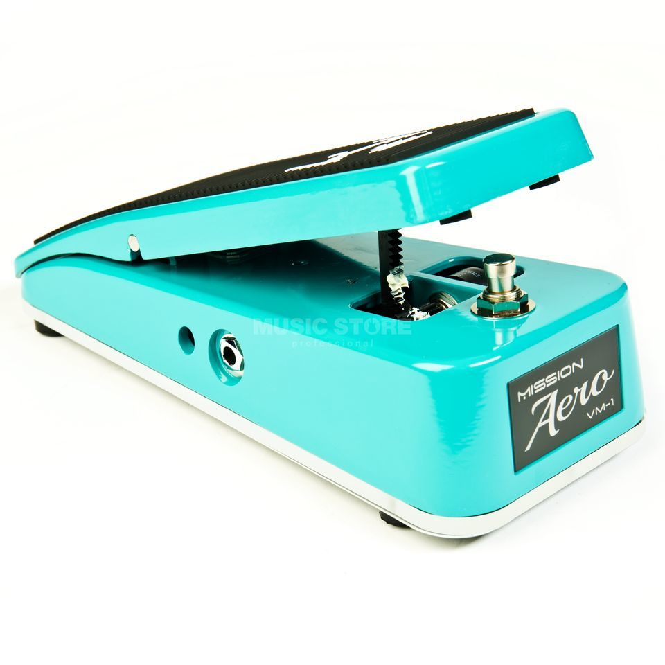 Mission Engineering VM-1 Aero Surf Green Product Image
