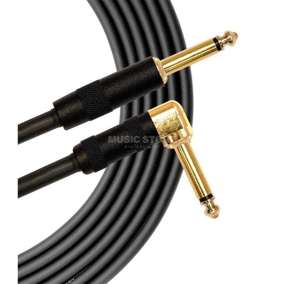 Mogami Instrument-/Guitar Cable, 5m Gold Series, Kli-WiJack