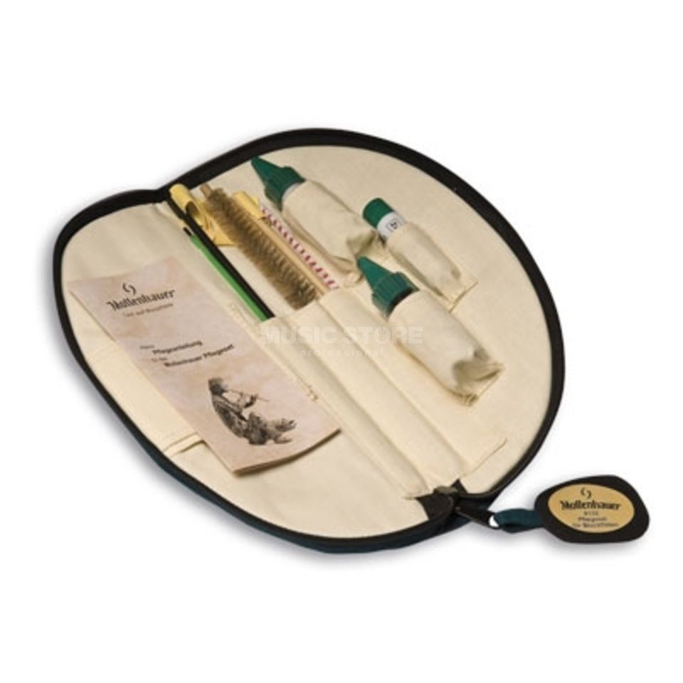 Mollenhauer 6132 Maintenance Kit for Recorders Product Image