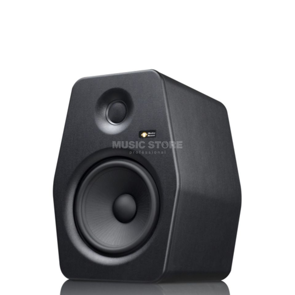 Monkey Banana Turbo 8 schwarz 2-way Studiomonitor, active Product Image