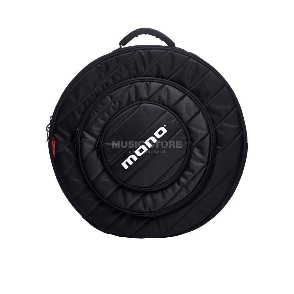 MONOcase Cymbal Bag M80-CY22-BLK Produktbillede