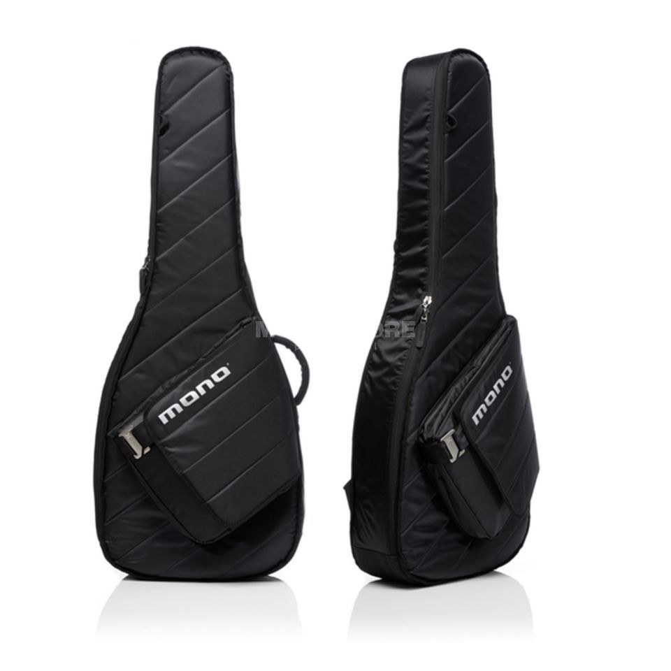 MONOcase Dreadnought Sleeve Black Produktbillede