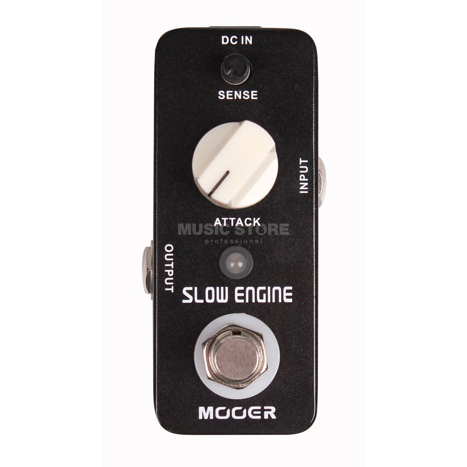 Mooer Audio Slow Engine Produktbild