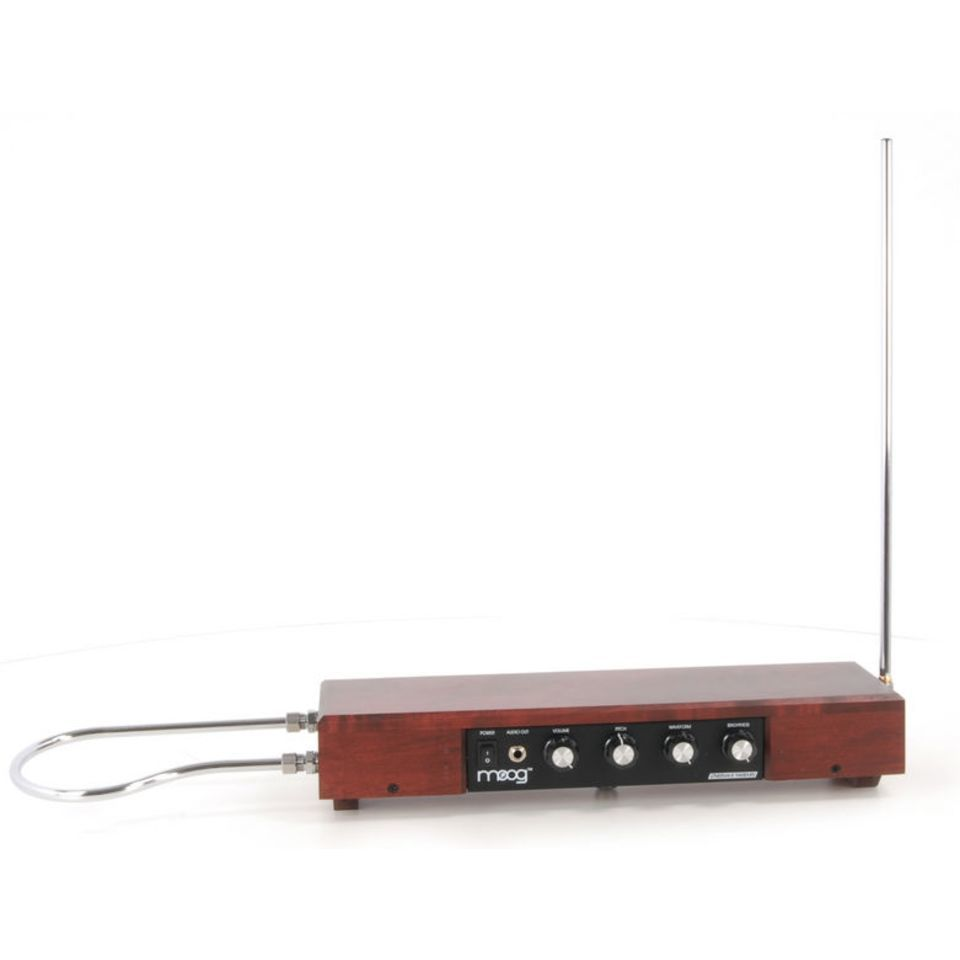Moog Etherwave Theremin Ash  Produktbild